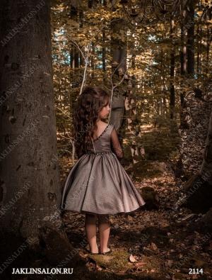Детское платье модель 2114