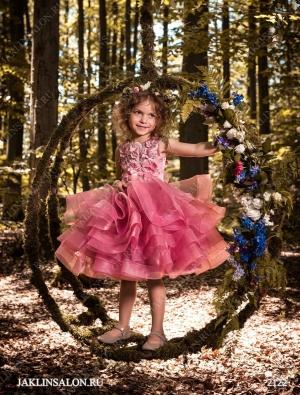 Детское платье модель 2122