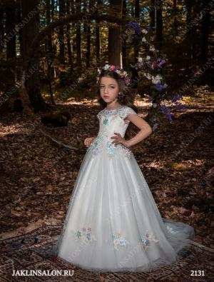 Детское платье модель 2131