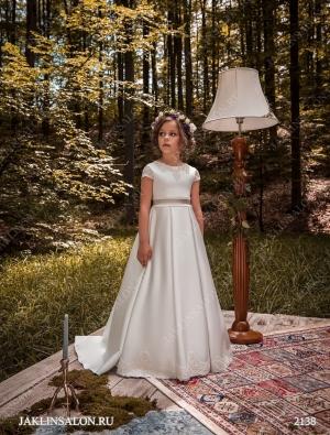 Детское платье модель 2138