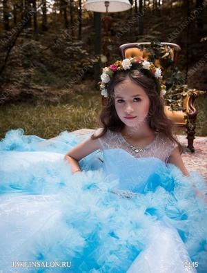 Детское платье модель 2145