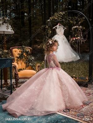 Детское платье модель 2152