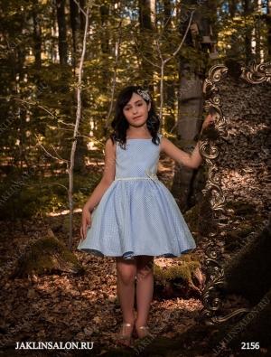 Детское платье модель 2156