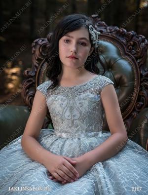 Детское платье модель 2167
