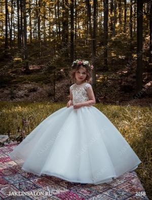 Детское платье модель 2168