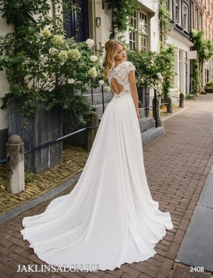 Свадебное платье 2408