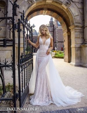 Свадебное платье 2410