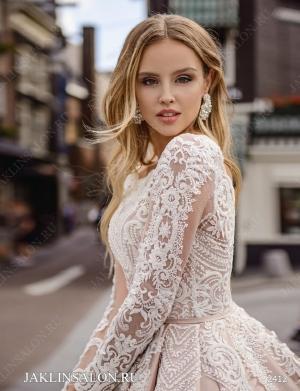 Свадебное платье 2412