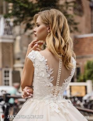Свадебное платье 2419