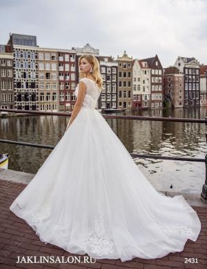 Свадебное платье 2431