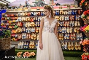 Свадебное платье 2440