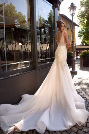 Свадебное платье 5001