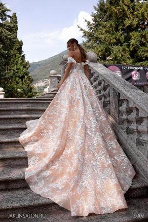 Свадебное платье 5002