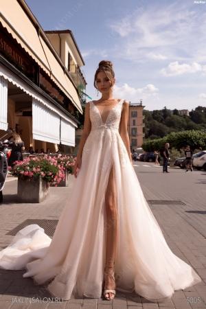 Свадебное платье 5005