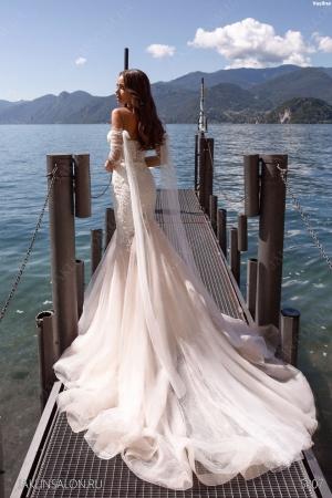 Свадебное платье 5007