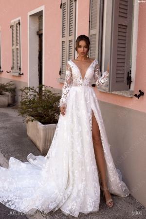 Свадебное платье 5009