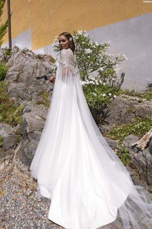 Свадебное платье 5012