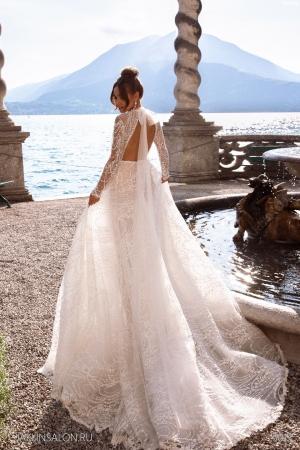 Свадебное платье 5013