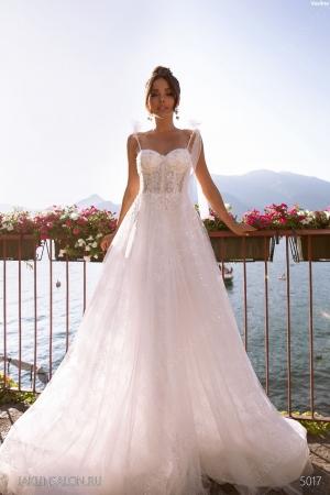 Свадебное платье 5017