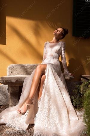 Свадебное платье 5021
