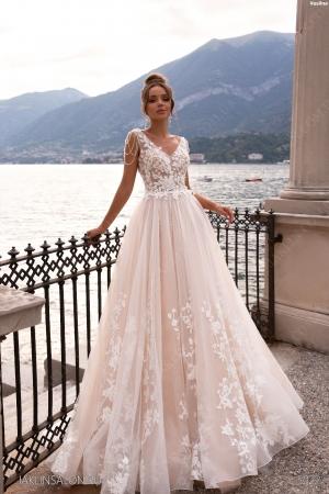 Свадебное платье 5022