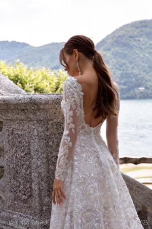 Свадебное платье 5025