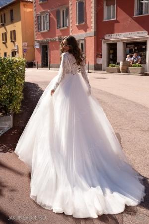 Свадебное платье 5027