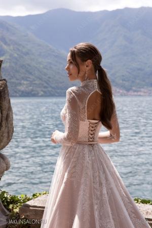 Свадебное платье 5028