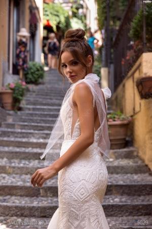 Свадебное платье 5029