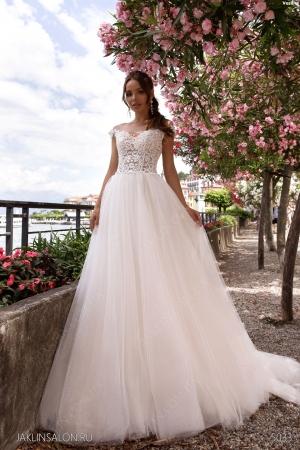 Свадебное платье 5033