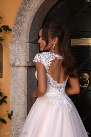 Свадебное платье 5036