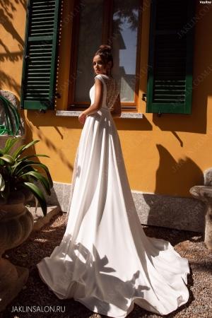 Свадебное платье 5037
