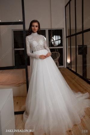 Свадебное платье 5108