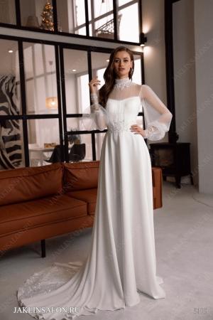 Свадебное платье 5109