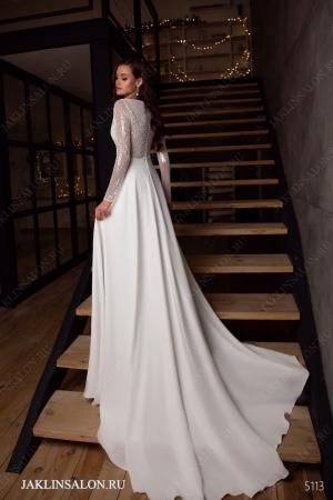 Свадебное платье 5113