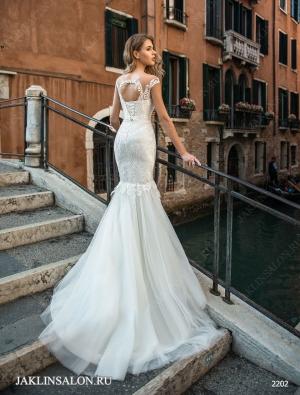 Свадебное платье 2202