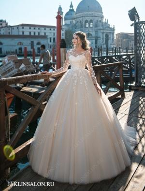 Свадебное платье 2204