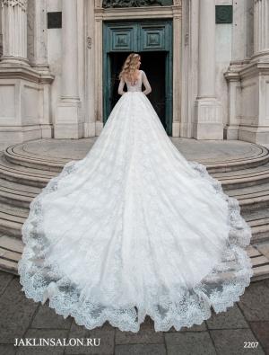 Свадебное платье 2207