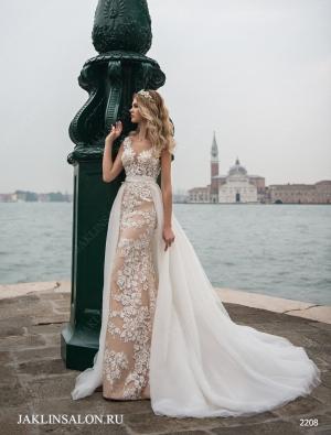 Свадебное платье 2208