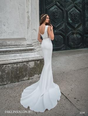 Свадебное платье 2214