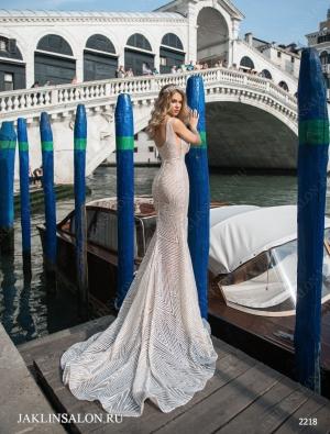 Свадебное платье 2218