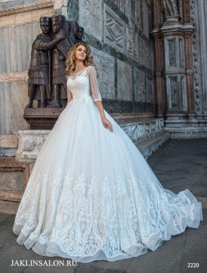 Свадебное платье 2220