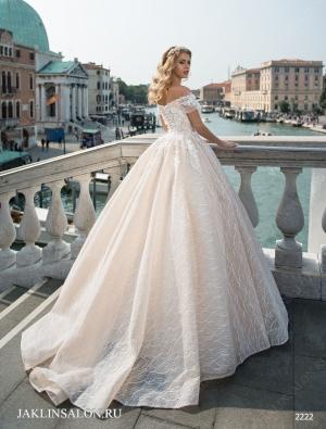 Свадебное платье 2222
