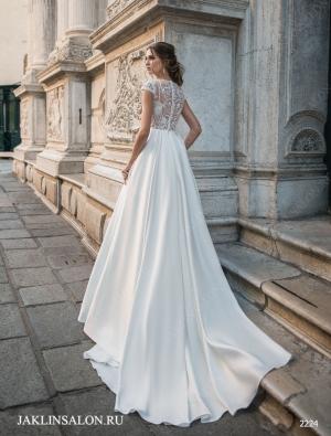 Свадебное платье 2224