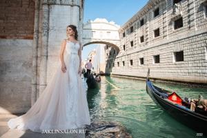 Свадебное платье 2232