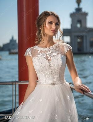 Свадебное платье 2234