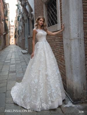 Свадебное платье 2236