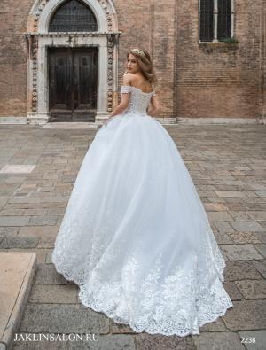 Свадебное платье 2238