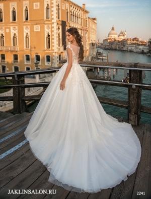 Свадебное платье 2241