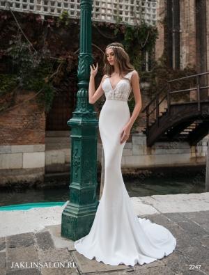 Свадебное платье 2247
